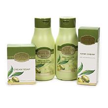 Olive Oil of Greece
