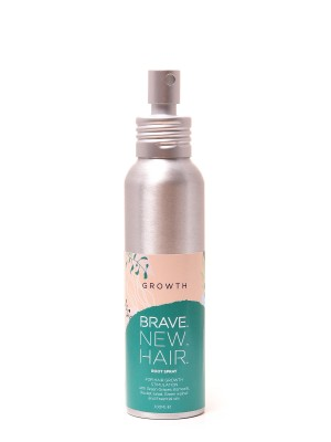 Спрей за корените на косата Growth от Brave New Hair