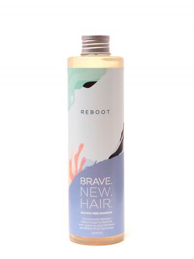 Brave New Hair Care Line