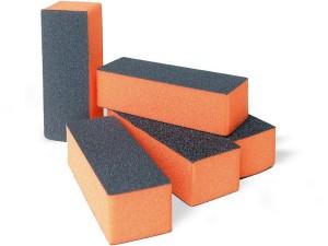 Оранжеви блок пили 100/180