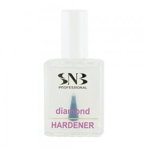 Заздравител за нокти с диамантен прах SNB