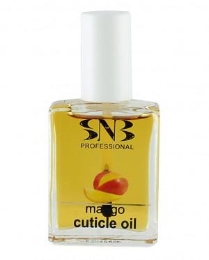 Масло за укрепване на нокти с манго SNB