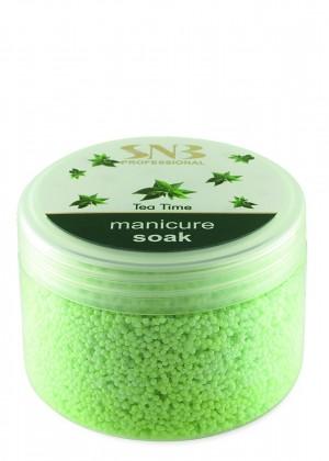 Softening manicure soak Tea Time SNB