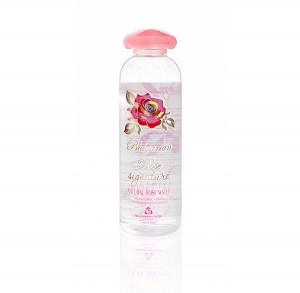 Натурална розова вода за лице Bulgarian Rose Signature Българска Роза Карлово