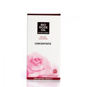 Bio concentrated rose water Bio Rose Oil of Bulgaria Biofresh
