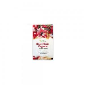 Биосертифицирана розова вода за пиене Армина