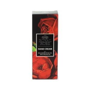 Хидратиращ крем за ръце за мъже Royal Rose Biofresh