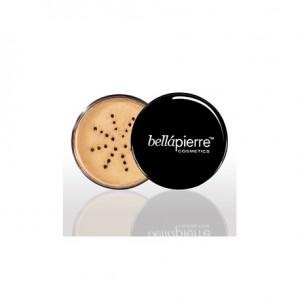 Минерален фон дьо тен на прах Cinnamon 004 Bellapierre Cosmetics