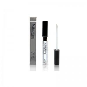 Clear lip gloss Bellapierre Cosmetics