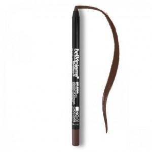Waterproof gel eye liner Chocolate 001 Bellapierre Cosmetics
