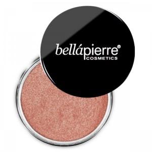 Mineral Shimmer Powder Earth 005 Bellapierre Cosmetics