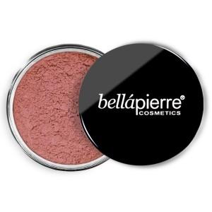 Минерален руж на прах Suede Bellapierre Cosmetics