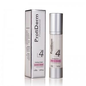 Успокояващ крем за чувствителна кожа ProfiDerm Professional