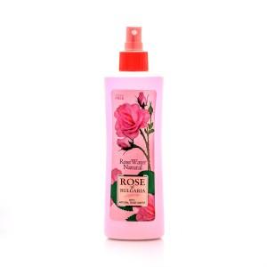 Натурална розова вода Rose of Bulgaria Biofresh