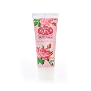 Крем за ръце и нокти Natural Rose Arsy Cosmetics
