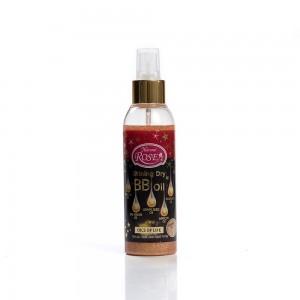 Блестящо сухо ВВ олио Natural Rose Arsy Cosmetics