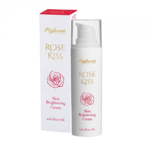 Избелващ крем за лице Rose Kiss Phytocode