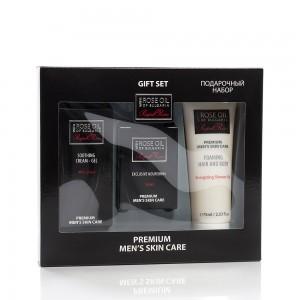Men's mini gift set Regina Floris Biofresh