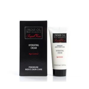 Rejuvenating and hydrating face cream Regina Floris Biofresh
