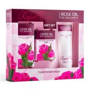 Mini gift set for women Regina Floris Biofresh