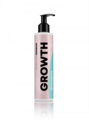 Hair growth shampoo Hair Pro Body Lush