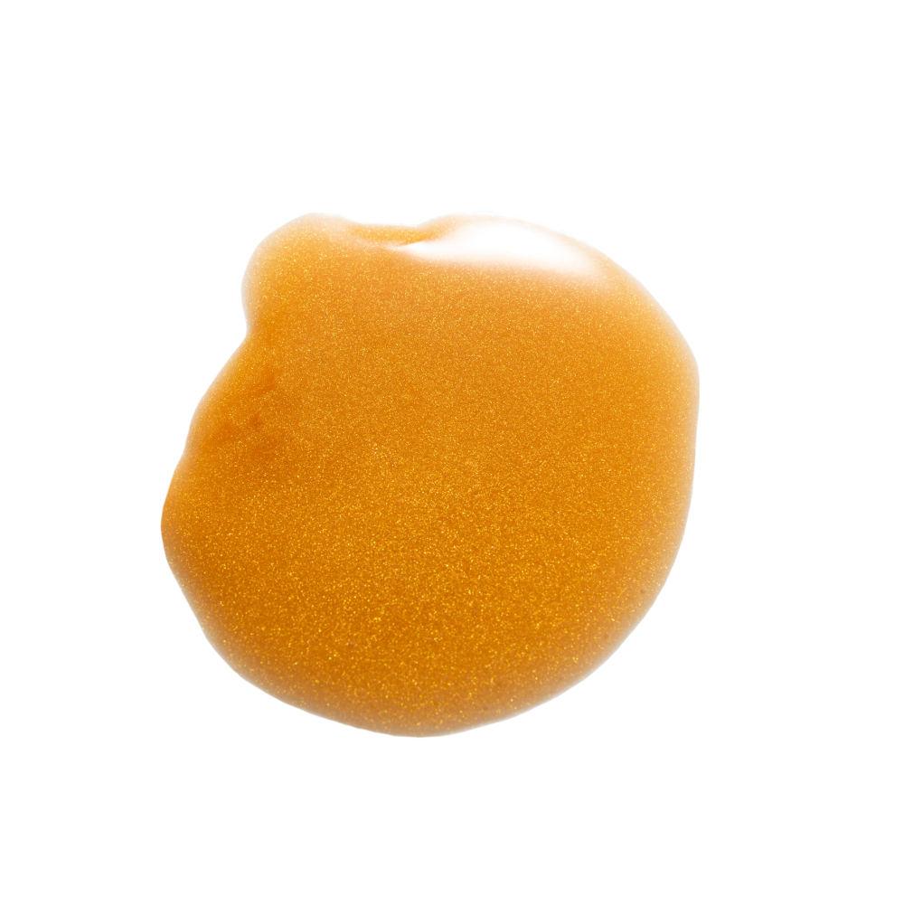 Олио за тяло със златни частици и SPF15 Body Lush