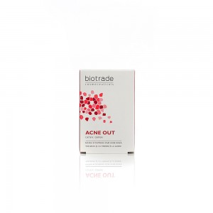 """Сапун за лице """"Acne Out"""" Biotrade"""