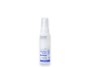 Спрей за крака против изпотяване и миризми Odorex Biotrade